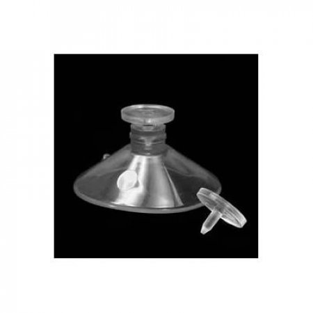 50mm Suction Hook with Tack (x2)