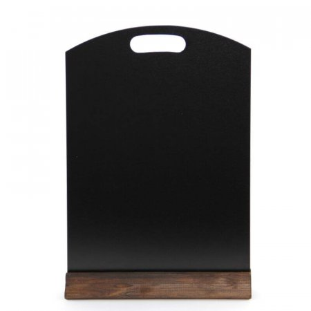 Arch Table Top Chalkboards 295 x 451mm (slightly larger than A3)