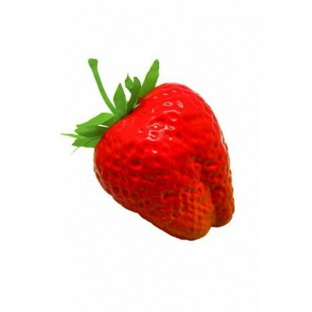 Artificial Large Strawberries
