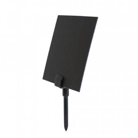 Chalkboard Tags x 20 with Verical Spikes