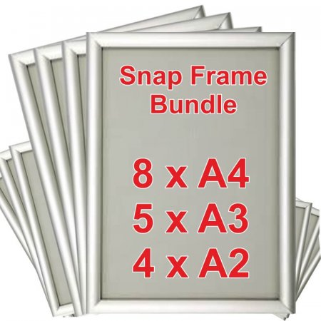 Snap Frame Pack