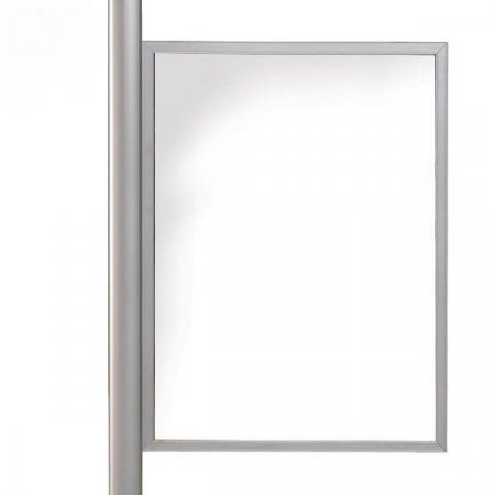 A3 Slide-In Poster Frame for Display Stand
