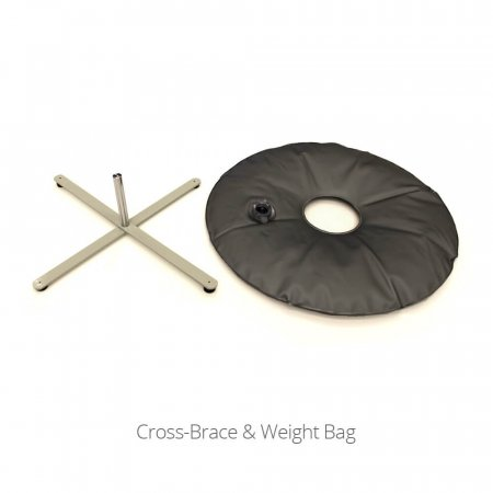 Cross Base & Weight