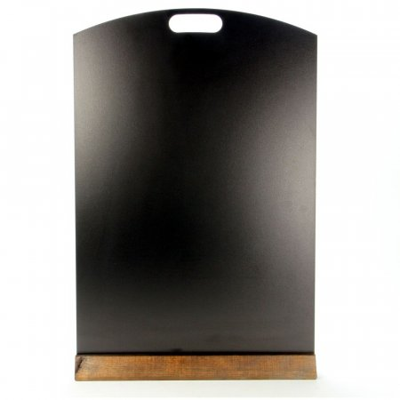 Arch Table Top Chalkboards 419 x 613mm (slightly larger than A2)