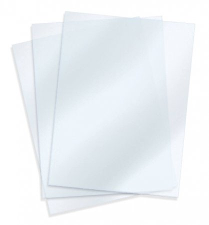 A4 Replacement Anti-Glare Cover