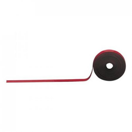 Red Magnetic Gridding Tape