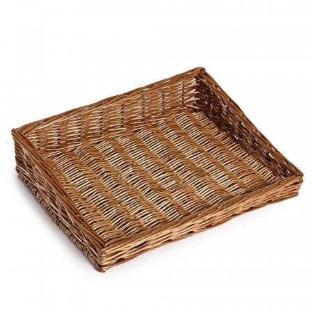 Sloping Counter-Top Display Basket (Style 2)
