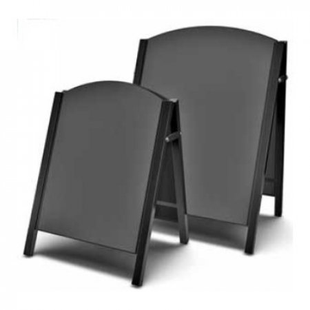 Steel Reversible Panel A-boards