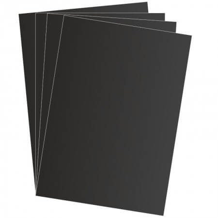 Synthetic Chalkboard Inserts