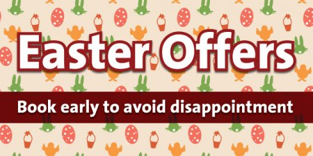 Easter Banner - Add your words