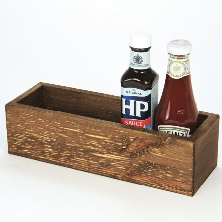 Table Tidy & Condiment Holder