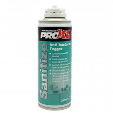 Anti-Bacterial Room Fogger - 200ml Aerosol - Min 90% Alcohol