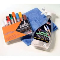 Chalk Pen Starter Kits