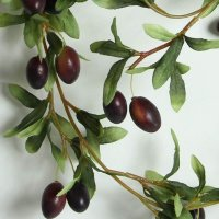 Artificial Olive Garland
