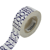 Exhibition Floor Tape – Blue NEC Approved - 50mm wide