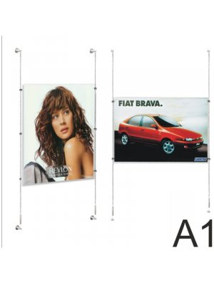 A1 Cable Poster Kits