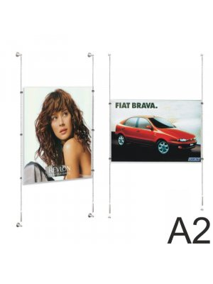 A2 Cable Poster Kits
