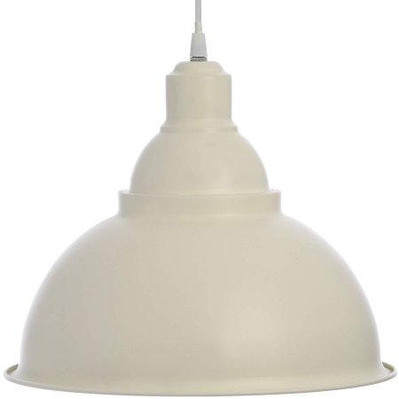 Kensington Cream Pendant Light