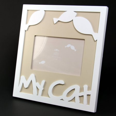 My Cat Photograph Frame