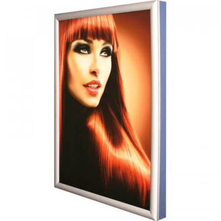 A1 Back-lite LED Lightbox for Internal Use