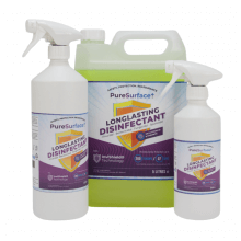 PureSurface+® Long Lasting Disinfectant