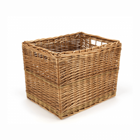 Medium Somerset Log Basket