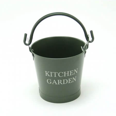Kitchen Garden Bucket