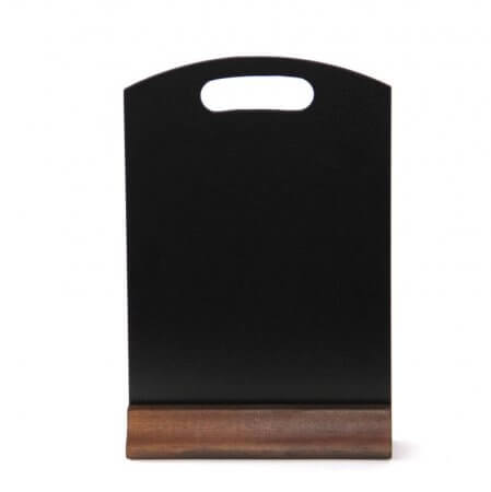 Arch Table Top Chalkboards 212 x 318mm (slightly larger than A4)