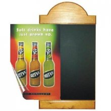 Arched Poster Frame