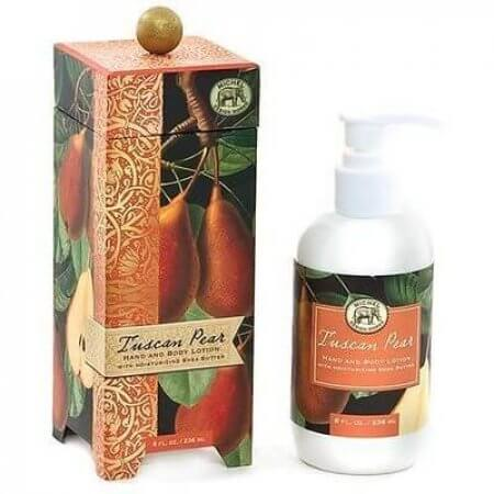 Tuscan Pear Body Lotion