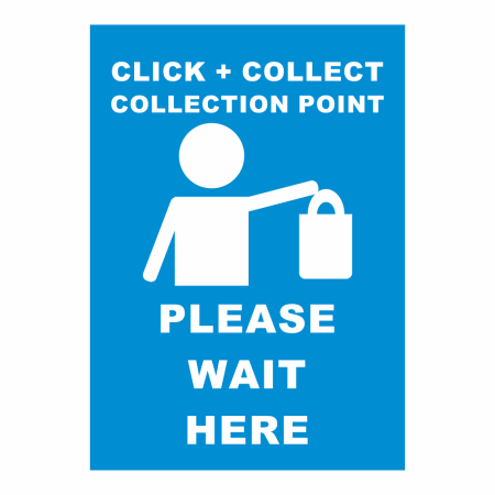 Click and Collect Collection Point