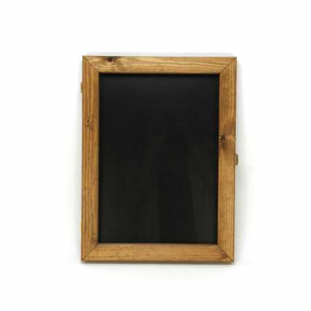 A3 Hinged Wooden Poster Frame