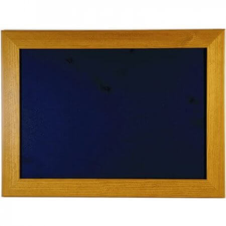 Teak Framed Chalkboards