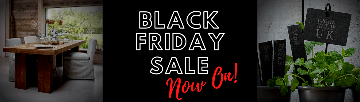 Early Access Black Friday Sale