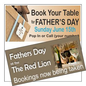 Father's Day Banner Designs