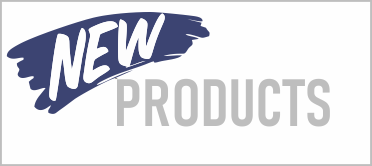 New Products. New Items. New Products.