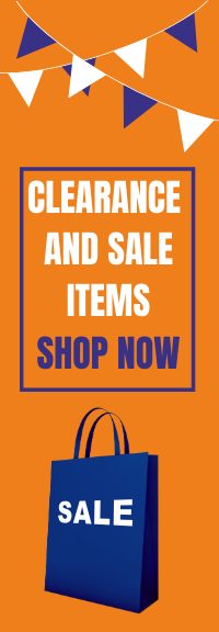Sale and Clearance, sale, discount, clearance items